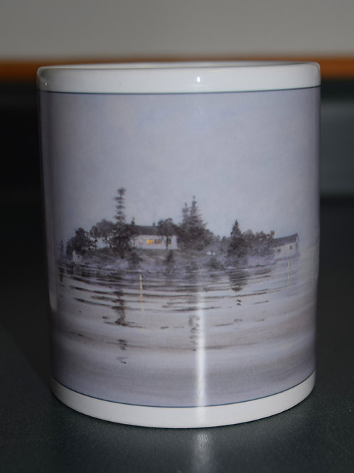 NEW-The River - 11oz. Mug !