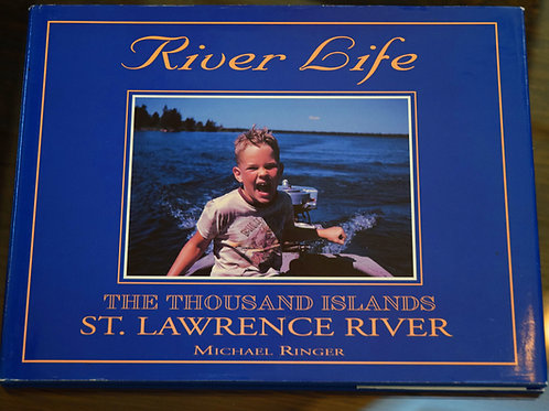 River Life Hardcover