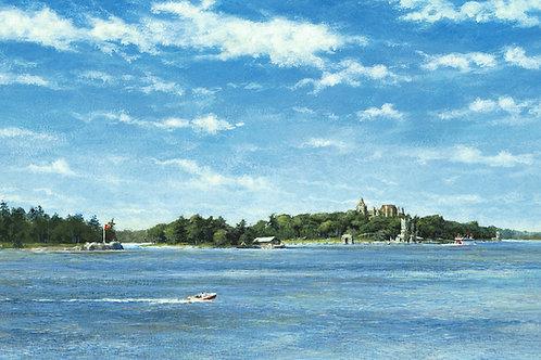 Summer Day Alex Bay