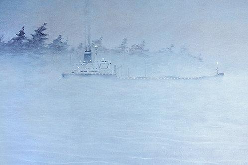 Fog Bound