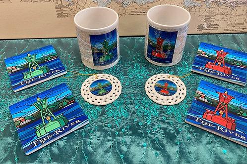 Buoy Gift Set