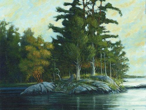 Grindstone Pines