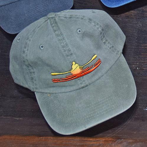 Shoal Gray River Hat