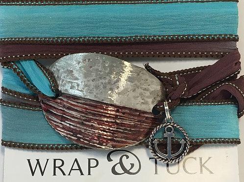 River Wrap Jewelry - #2