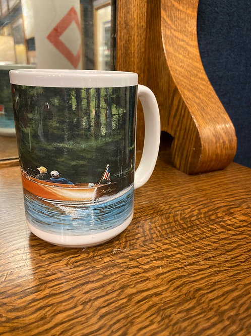 AuRevoir 15OZ River Mug