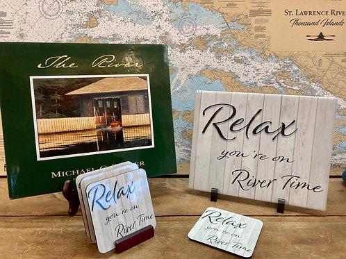 River Time Gift Set