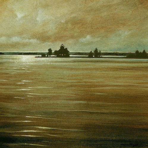 Sister Island Lighthouse