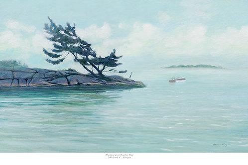 Rusho Bay