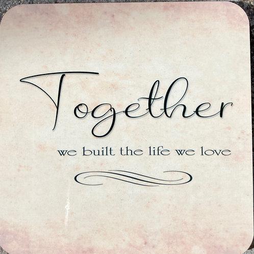 Together Coaster