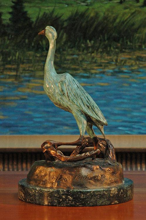 Heron & Catch