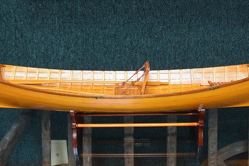 "Adirondack Guide Boat 30"""