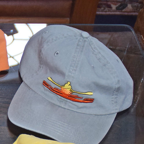 Cloudy Bay River Hat