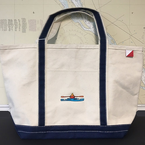 Medium River Tote Bag