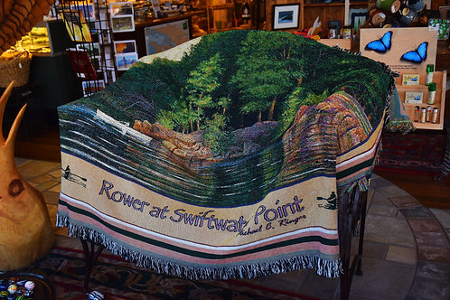 Swiftwater Point River Throws