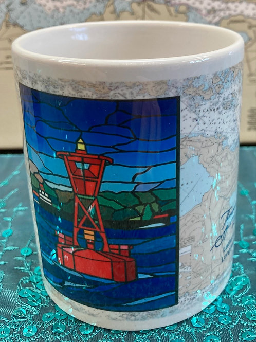 Buoy 11oz Mug Set