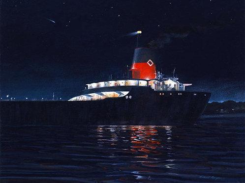 Night Freighter