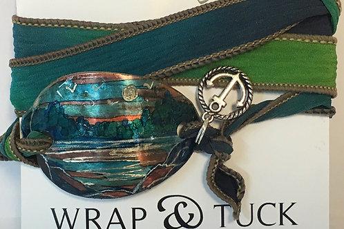 River Wrap Jewelry - #1