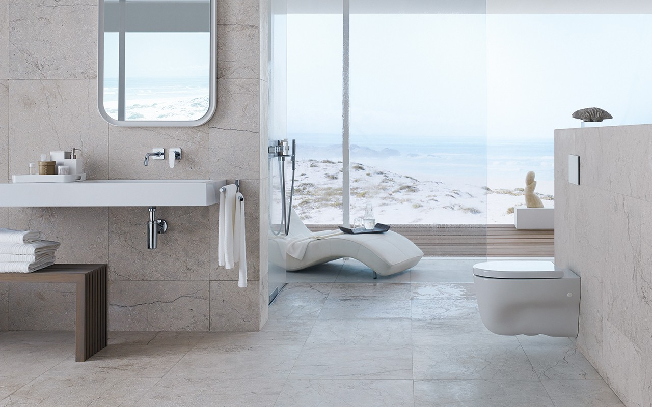 hansgrohe bathroom