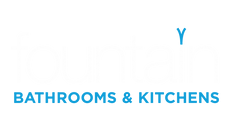 Fountain Bathrooms Logo