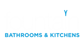 Fountain Bathrooms Logo