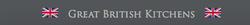 GREAT BRITISH KITCHENS