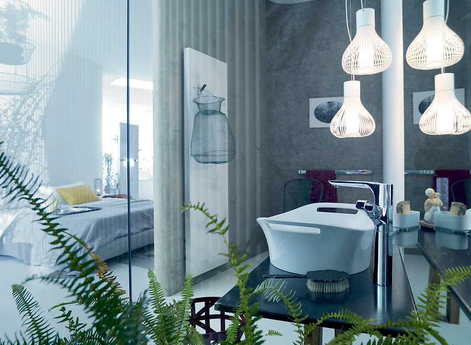 fountain hansgrohe offer inspiration