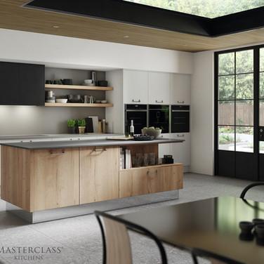 Sutton Scotts Grey Matfield Oak