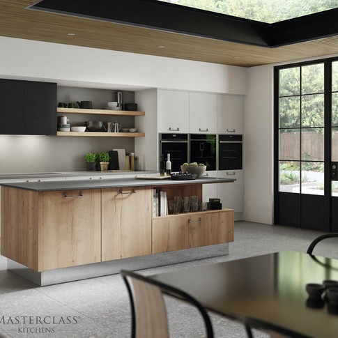 Sutton Scotts Grey Matfield Oak