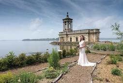 Normanton Church Rutland Wedding