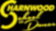 Charnwood School of Dance logo