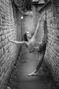 Stamford dance shoot
