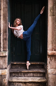 Location Dance portfolio photographer.jp
