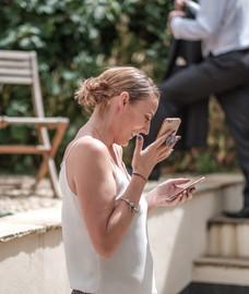 Multiple phone use