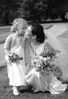 Wedding at Burghley