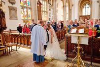 The George wedding