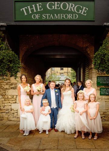Stamford Wedding photography