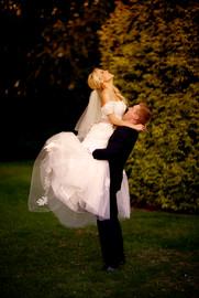 Burghley House weddings