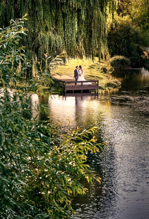Wedding Stamford - The Meadows