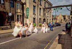 The George wedding - Stamford wedding