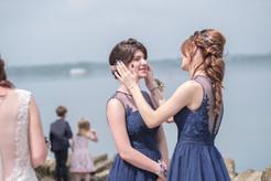 Rutland bridesmaids