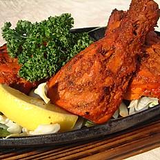 タンドールチキン(鶏モモ)