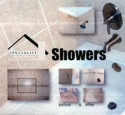 Showers SP