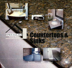 Counter tops SP
