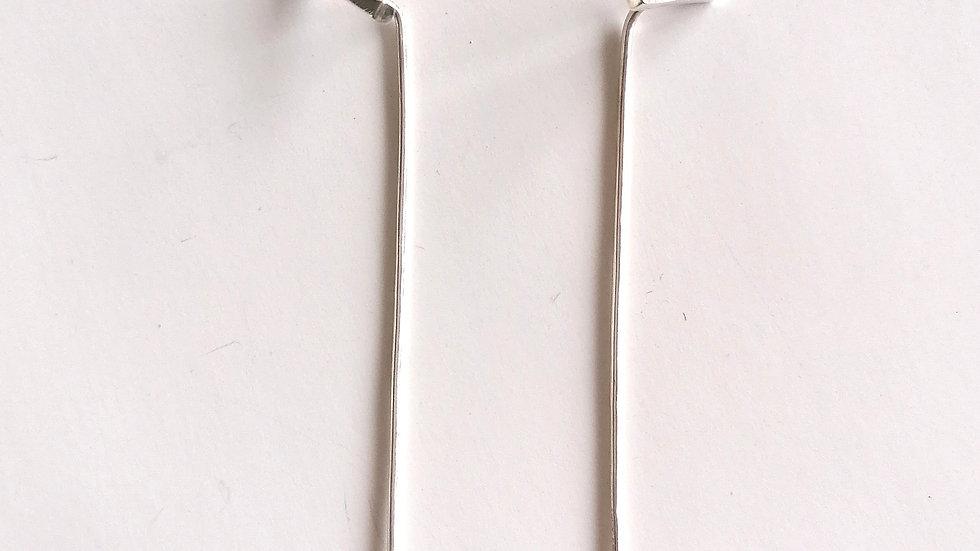 T-bar Earrings