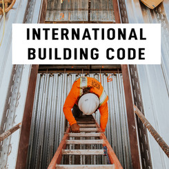 IBC Commercial Building  IBC Commercial Electrical Inspection  IBC Commercial Mechanical  IBC Commercial Pluming