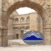 LDS Moution Picture Studio - Jerusalem Set