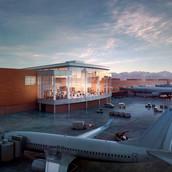 SLC International Airport Terminal Redevelopment
