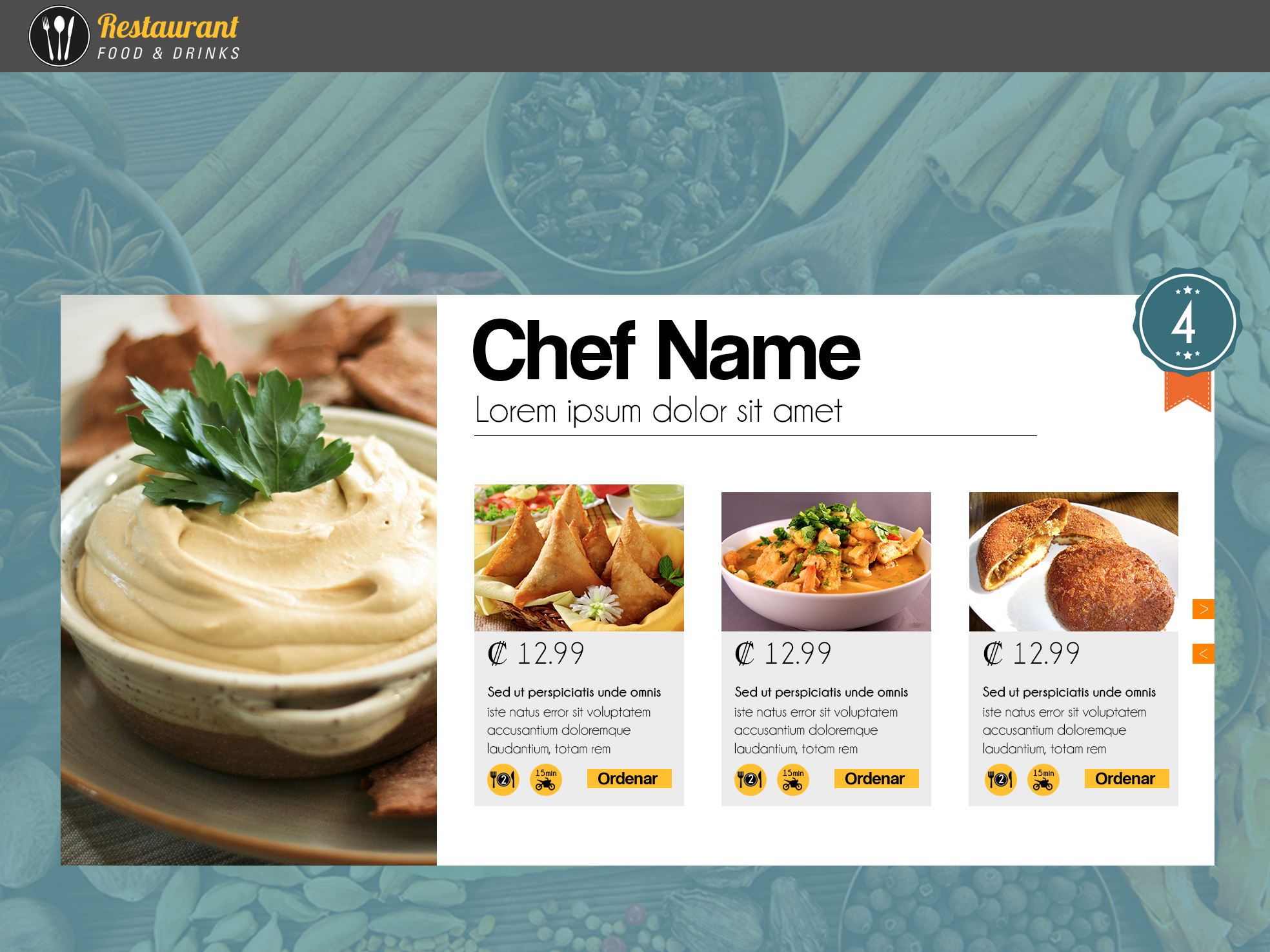 search chef copy
