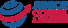 LOGO JCS - Bleu et rouge Transparent.png