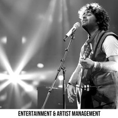 ENTERTAINMENT & ARTIST MANAGEMENT